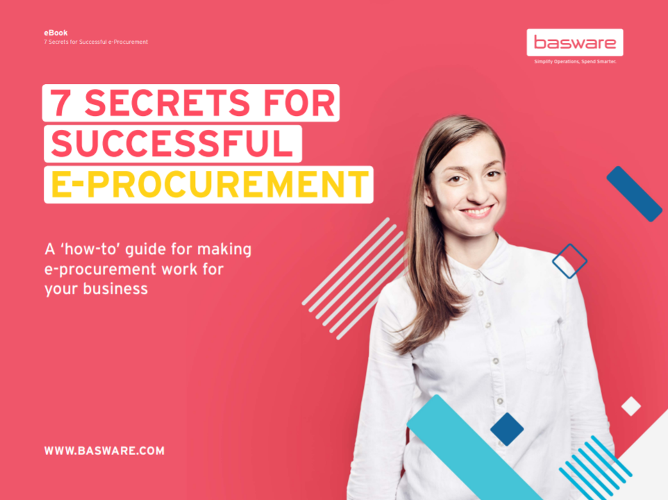 7 Secrets for Successful e-procurement
