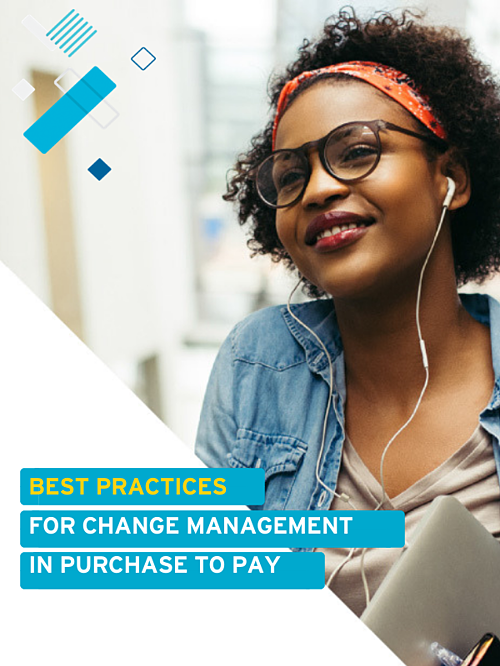 Copy of Evergreen - Change Management for Purchase to Pay 2F Whitepaper landing page