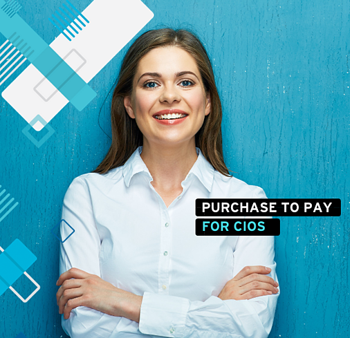 Purchase to Pay for CIOS whitepaper