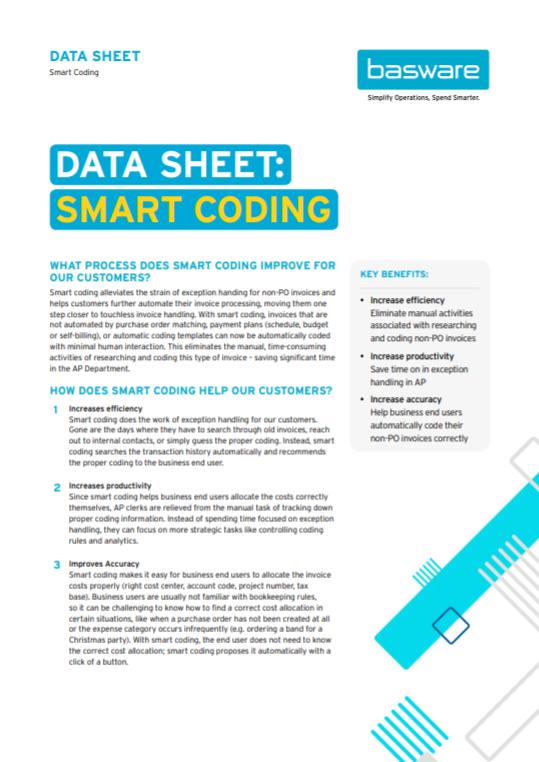Smart Coding