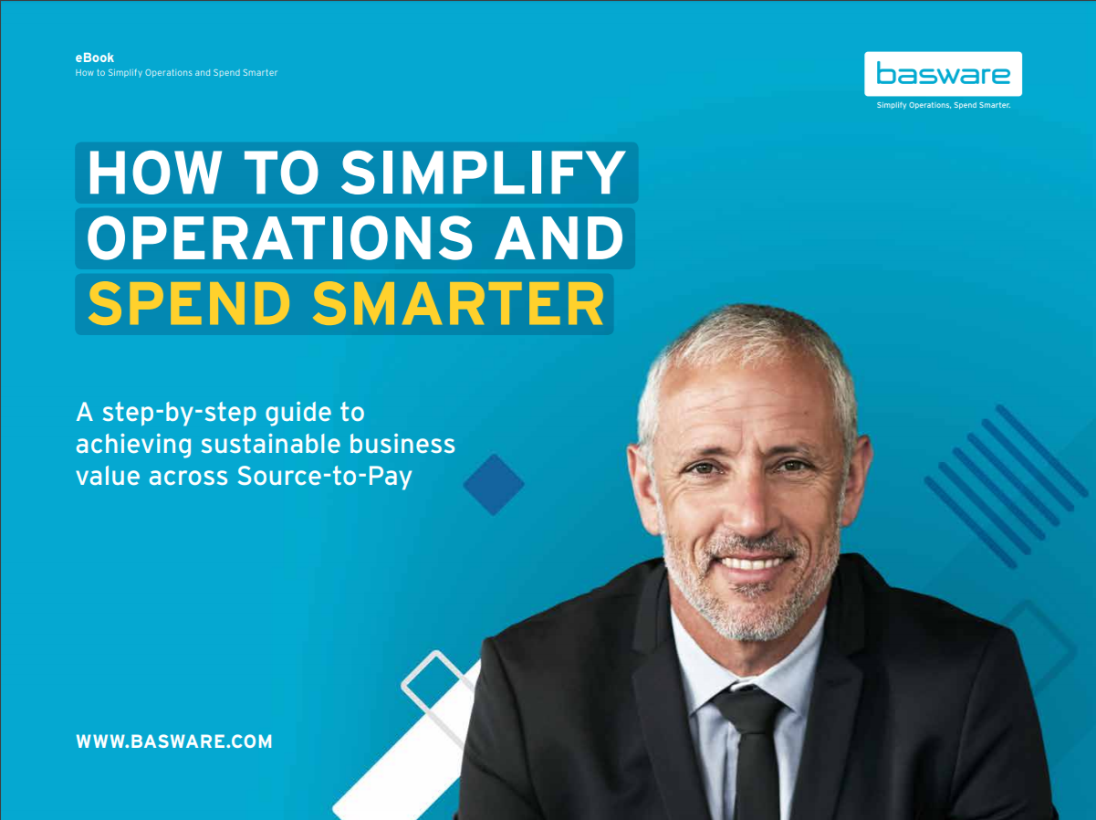 simplify operations and spend smarter
